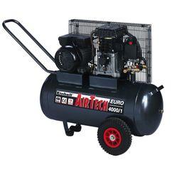 Air Compressor Euro 4000/1 Produktbild 1