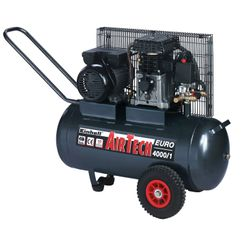 Air Compressor Kit EURO 4000/1 - Set Produktbild 1