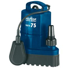 Productimage Submersible Pump NFP 75