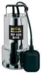Dirt Water Pump ESP 620 Niro Produktbild 1