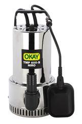 Dirt Water Pump STP 20000 Niro Produktbild 1