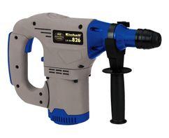 Rotary Hammer Kit LE-BH 826-Set lim. Edition Produktbild 1