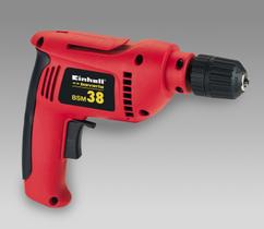 Impact Drill BSM 38; CUL Produktbild 1