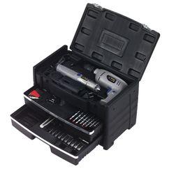Power Tool Kit LE-BM 710+LE-AS 4,8L Set Produktbild 1