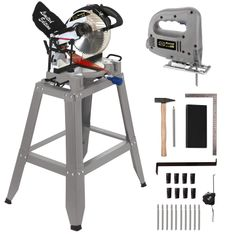 Power Tool Kit LE-KGSL 251+LE-PS 600 Set Produktbild 1