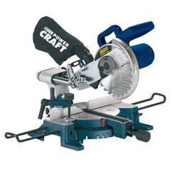 Sliding Mitre Saw PSMS 2100; EX; UK Produktbild 1