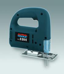 Jig Saw PS 520 E - Alpha Tools Produktbild 1