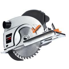 Circular Saw Kit HKL-E 1500; EX; CH Produktbild 1
