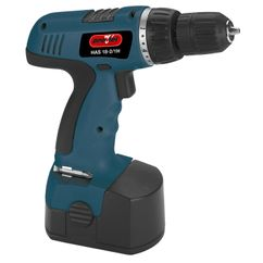 Productimage Cordless Drill HAS 18-2/1H