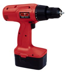 Productimage Cordless Drill HAS 14,4-2 Proviel