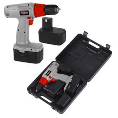 Productimage Cordless Drill AS 18-2