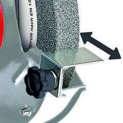 Wet-Dry Grinder TC-WD 150/200 Detailbild 2