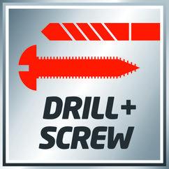 Cordless Drill TE-CD 18 Li Kit Detailbild 2