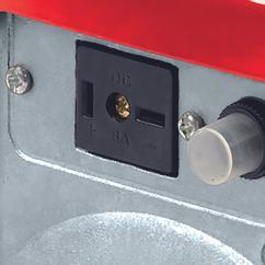 Power Generator (Petrol) TC-PG 850/3 (12V+Volt); EX; CL Detailbild 2