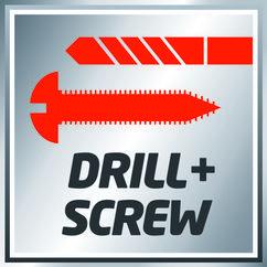 Cordless Drill TC-CD 18-2 1h; EX; CEE Detailbild 2