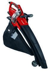 Electric Leaf Vacuum RG-EL 1800 E Produktbild 1