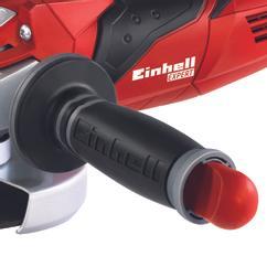 Angle Grinder TE-AG 125/750 Kit Detailbild 7