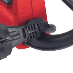 Angle Grinder TE-AG 115/750 DP; EX; ARG Detailbild 5