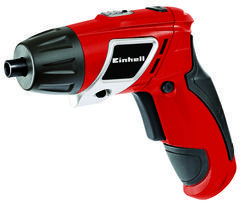 Productimage Cordless Screwdriver TC-SD 3,6 Li