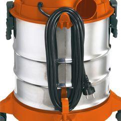 Wet/Dry Vacuum Cleaner (elect) YPL N.G. 1250 Detailbild 3