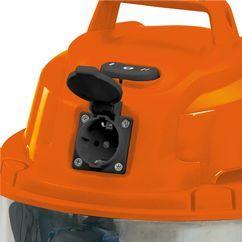 Wet/Dry Vacuum Cleaner (elect) YPL N.G. 1250 Detailbild 4