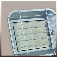 Gas Heater GS 4600 P (DE/AT) Detailbild 4