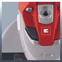 Angle Grinder TE-AG 115 Detailbild 3