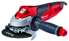 Productimage Angle Grinder TE-AG 125/750 Kit