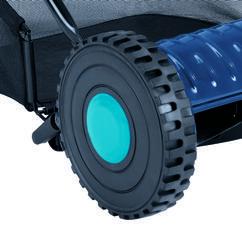 Hand Lawn Mower BG-HM 40 Detailbild 3