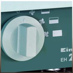 Electric Heater EH 2000 Detailbild 2