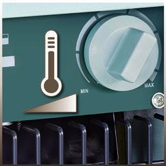 Electric Heater EH 2000 Detailbild 4