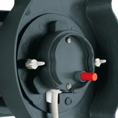 Halogen Heater HH 1200/1 Detailbild 4