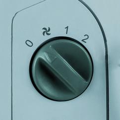 Bathroom Heater BH 2000/1 Detailbild 1