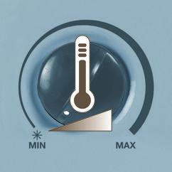 Convector Heater CH 2000 Detailbild 2