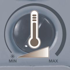 Convector Heater CH 2000 TT Detailbild 4