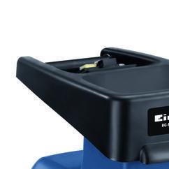 Electric Silent Shredder BG-RS 2540/1 CB Detailbild 3