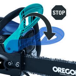 Petrol Chain Saw BG-PC 5045 (non EU) Detailbild 1