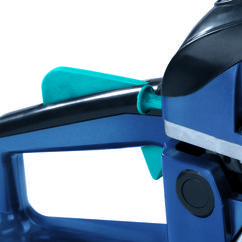 Petrol Chain Saw BG-PC 5045 (non EU) Detailbild 6