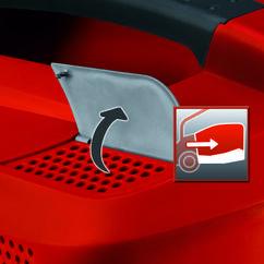 Petrol Lawn Mower RG-PM 51 VS B&S Detailbild 7