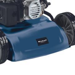 Petrol Lawn Mower BG-PM 46/1 S Detailbild 4