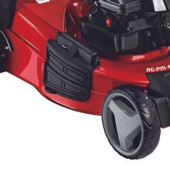 Petrol Lawn Mower RG-PM 48 S B&S Detailbild 2
