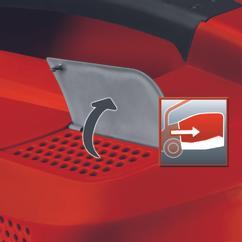 Petrol Lawn Mower RG-PM 48 S B&S Detailbild 6