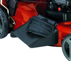Petrol Lawn Mower RG-PM 48 B&S Detailbild 8