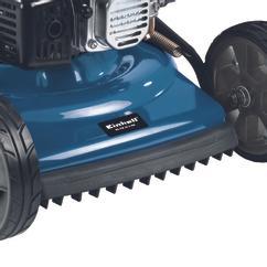 Petrol Lawn Mower BG-PM 46 S HW Detailbild 8
