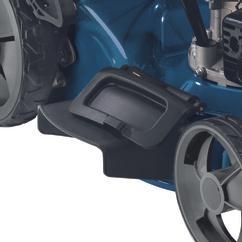 Petrol Lawn Mower BG-PM 46 S HW Detailbild 5