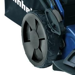 Petrol Lawn Mower BG-PM 46 S HW Detailbild 3