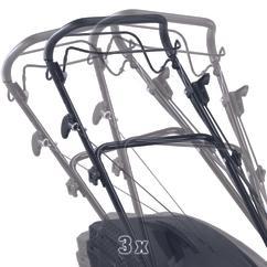 Petrol Lawn Mower BG-PM 51 S HW Detailbild 7