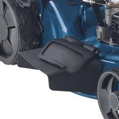 Petrol Lawn Mower BG-PM 51 S HW Detailbild 5