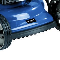 Petrol Lawn Mower BG-PM 51 S HW-E Detailbild 8