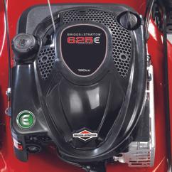 Petrol Lawn Mower RG-PM 51/1 S B&S Detailbild 10